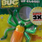 Big Bug Magnifier Kid's Garden Fun