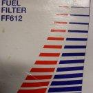 Saturn Fuel Filter FF612