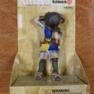 Schleich LC Foot Soldier Knight with Stone 70053 retired