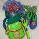 """Sunny Patch Kid's """"Be Good to Bugs"""" Gardening Set"""