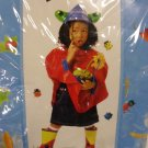 Sunny Patch Kid's Garden Child's Ladybug Raincoat