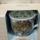 Brambly Hedge Royal Doulton AUTUMN Footed Mug