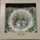 Brambly Hedge Royal Doulton SUMMER Salad Plate