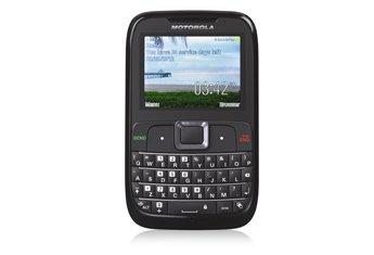 Telcel America Motorola EX431g No-Contract Phone