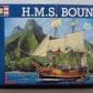 Revell H.M.S. Bounty 110 Scale Plastic Model Kit - Sealed Inside #05404 Skill 5