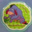 Winnie the Pooh & Friends Melamine Plate Set