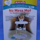 Munchkin Healthflow No Mess Mat ABC Pattern