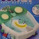 Conair Ultra Massaging Foot Bath