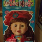 Playmates Amazing Maddie Doll (Ally's Best Friend) Mint!