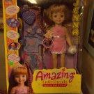 Playmates Amazing Little Friends Jenna Mint!