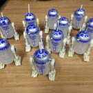 Hasbro Star Wars Attack Of The Clones R2d2 Galaxy Dipper Candy