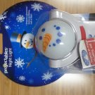 LED Projectables Nightlight - Snowman