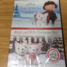Hallmark Jingle All the Way & Jingle & Bell's Christmas Star DVD Set