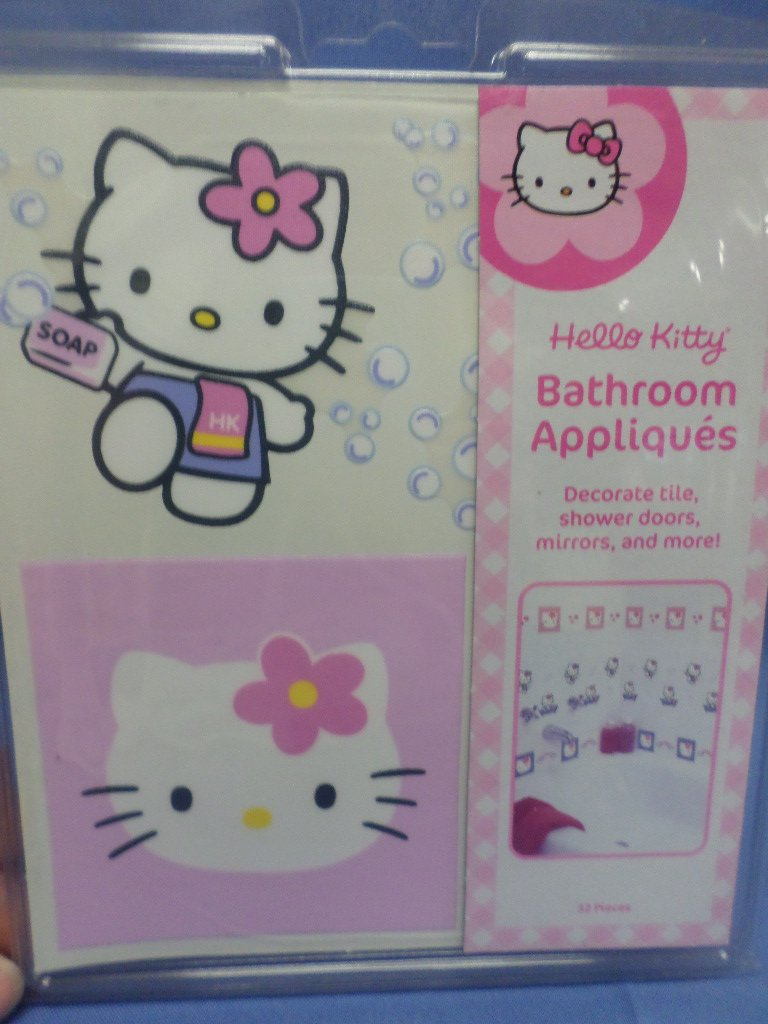 Lastest Hello Kitty Easy Tile Collection  Asian  Tile  San Francisco  By