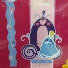 Foamies Craft Disney Cinderella Princess Growth Chart Kit