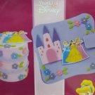 Foamies Craft Disney Princess Trinket Box Kit