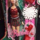 Barbie Happy Holidays Stocking 2007