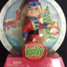 Barbie Happy Holidays Kelly 2007 Drummer Girl