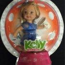 Barbie Happy Holidays Kelly 2006 Tea Party Blue