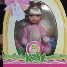 Barbie Happy Holidays Kelly 2006 Easter Pink