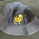 Harry Potter Denim Bucket Hat