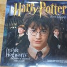 Harry Potter Collectible 2004 Calendar