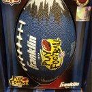 Franklin Play Football NFL Mini Football 1998