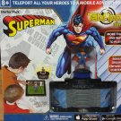 Superman TabApp Elite HeroClix Starter
