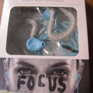 Yurbuds Inspire for Women - headset - In-ear - Aqua