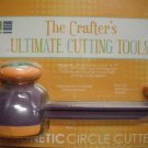 We R Memory Keepers Ultimate Magnetic Circle Cutter