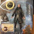 Pirates of the Caribbean Stranger Tides Blackbeard Figure
