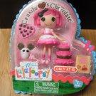 Mini Lalaloopsy Crumbs Loves Chocolate Doll