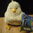 HOP the Movie Chick Keyring Plush