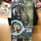 Mega Blocks Halo Action Figure ODST Close Quarters Specialist