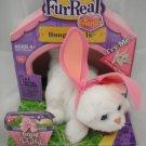 FurReal Friends Snuggimals Easter Cat Snug-a-Puffy