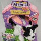 FurReal Friends Snuggimals Easter Puppy Dog Snug-a-Pie