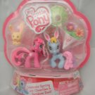 My Little Pony Easter Mini Celebrate Spring with Cheerilee & Rainbow Dash