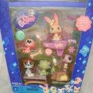 Littlest Pet Shop Easter Gift Pack #502-506