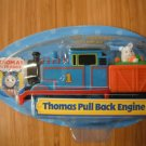 Thomas the Tank Pull Back Engine Train Car Easter - Rabbit