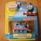 Thomas the Tank Take Along Train Car Chocolate Covered Thomas Engine Easter