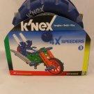 K'nex 4x Speeders 3 Kinex Motorcycle 10315/69948