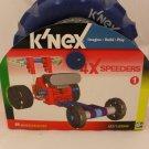 K'nex 4x Speeders 3 Kinex Drag Racer 10311/69946
