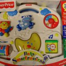 Fisher Price Learning Nursery Rhymes Baby Smartronics Activity Center
