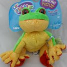 Ganz Lil' Webkinz Tree Frog Plush Toy HS109