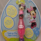 Disney Minnie Mouse Light up Pen Toy