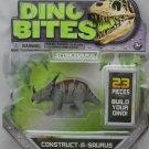 Dino Bites Styracosaurus Construct-a-Saurus Dinosaur Toy