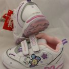 Disney Minnie Mouse Tennis Shoe Sneakers - 8 Child