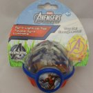 Marvel Avengers Assemble Gyro Light-Up Top Toy