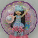 Barbie Birthday Party Kelly 2007 - Friend Kayla