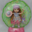 Barbie Birthday Party Kelly 2007 - Friend Miranda